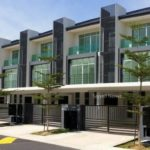 Three Storey House – Bangi Avenue
