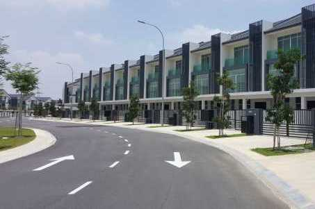 Neighbor Residences - Bangi-Avenue-Near-Komuter-Bangi