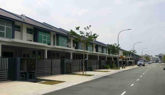 Bangi Avenue Double Storey_v2