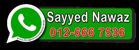Bangi Avenue Sayyed Nawaz_v2018