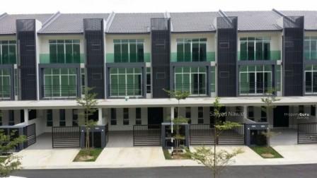 Below-Market-3-Storey-House-Bangi-Avenue-7-Ardisia-Bandar-Seri-Putra-Bangi-Malaysia V2