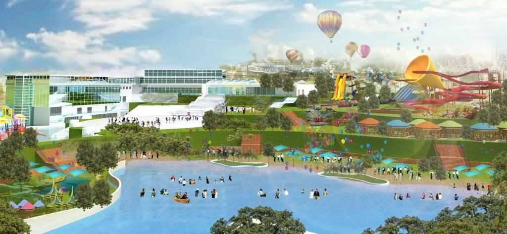 Water-theme-park- Bangi Wonderland _v2
